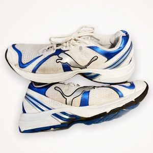 PUMA MEN'S • running shoes/sneakers